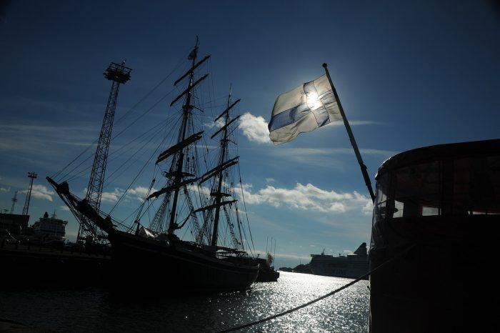 Helsinki s izletom u Tallinn