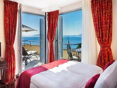 Remisens Premium Hotel Kvarner 4* <h3 class='podnaslov' >Opatija</h3>