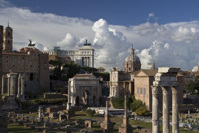 Rim, Pompeji, Napulj i Capri <h3 class='podnaslov' >Biseri juga Italije</h3>