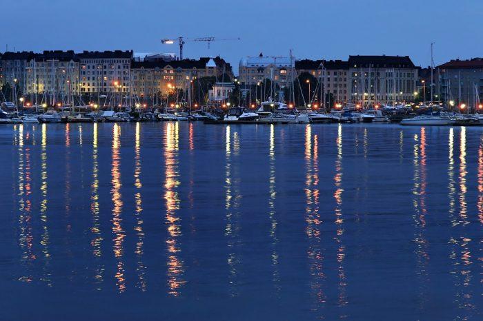 Skandinavske prijestolnice <h3 class='podnaslov' >Helsinki-Porvoo-Stockholm</h3>