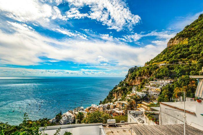 Sorrento, Pompei, Capri, Napulj i Rim <h3 class='podnaslov' >Biseri juga Italije</h3>