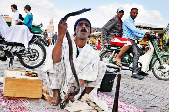 Tajanstveni Maroko