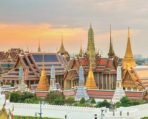 Tajland <h3 class='podnaslov' >Bangkok i odmor na Phuketu</h3>