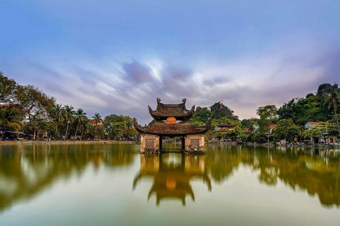 Tajland, Kambodža i Vijetnam