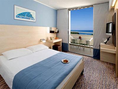 Valamar Diamant Hotel 4* i Valamar Diamant Residence 3* <h3 class='podnaslov' >Poreč</h3>