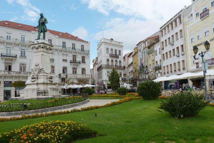 Velika portugalska tura i Galicija