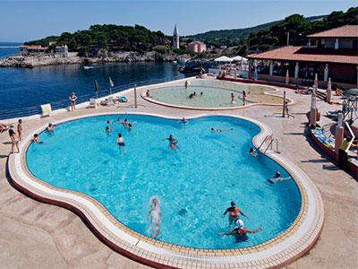 Vitality Hotel Punta 4* <h3 class='podnaslov' >Veli Lošinj</h3>