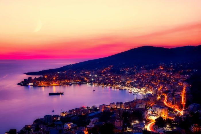 Balkanski trokut – Albanija, Crna Gora, Makedonija