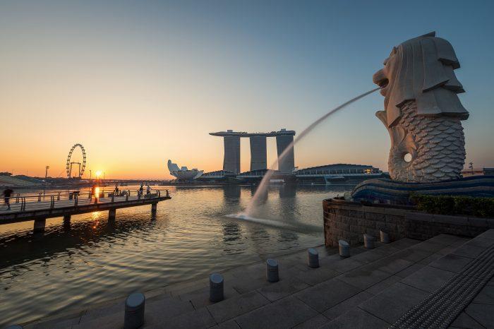 Azijske prijestolnice <h3 class='podnaslov' >Singapur – Kuala Lumpur - Bangkok</h3>