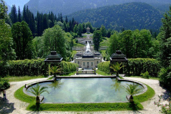 München i bajkoviti dvorci Bavarske <h3 class='podnaslov' >Svijet bajki Ludwiga II. Bavarskog i jezero Chiemsee</h3>