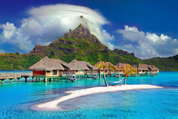 Tahiti – Moorea – Bora Bora <h3 class='podnaslov' >Svakodnevni polasci</h3>