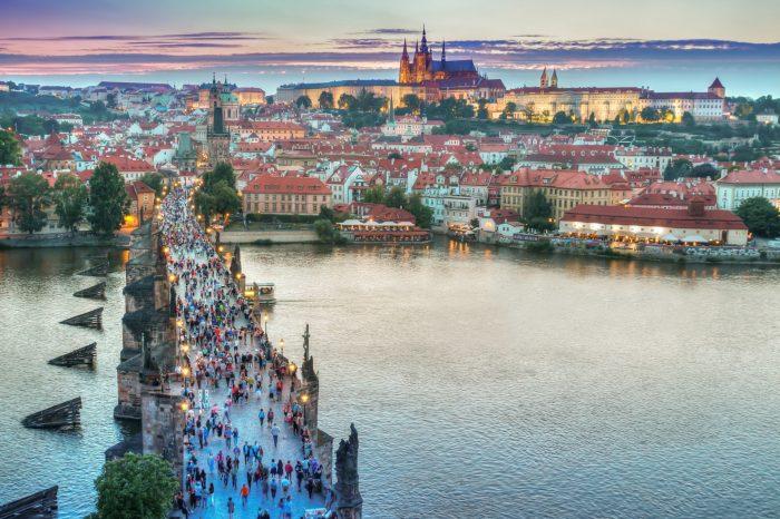 Prag Express <h3 class='podnaslov' >Dugi vikend u Češkoj</h3>