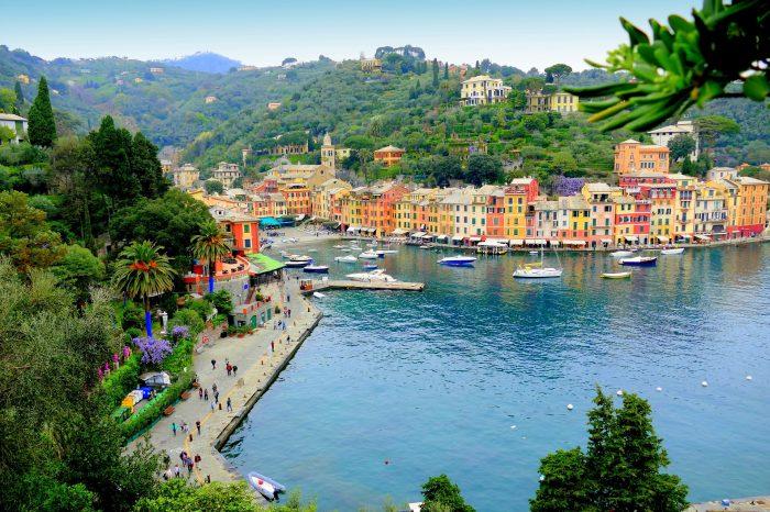 Cinque Terre, Ligurska rivijera i izlet na Elbu