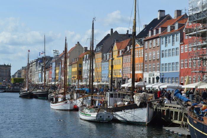 Danska tura