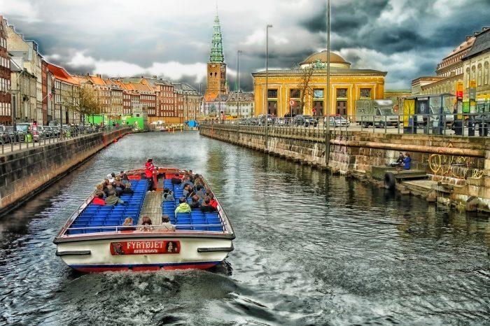 Danska i Norveška <h3 class='podnaslov' >Život na sjeveru</h3>