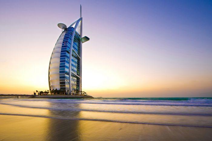 Dubai <h3 class='podnaslov' >Izravni let zrakoplovnom kompanijom Emirates</h3>