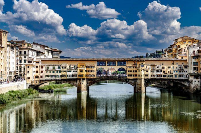 Toskanska čarolija s Firencom i Pisom