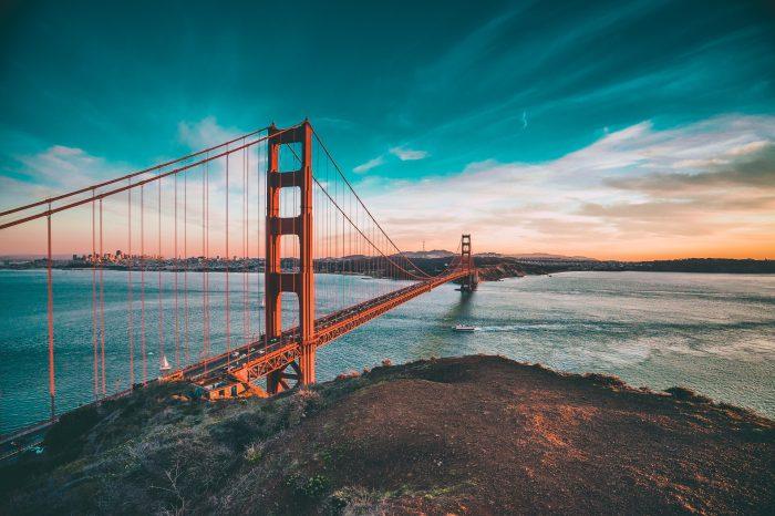 Zapadna obala SAD-a <h3 class='podnaslov' >San Francisco - Los Angeles</h3>