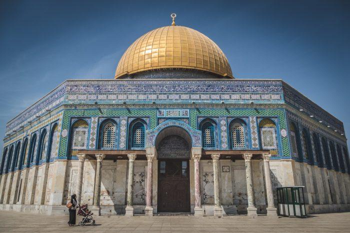 Izrael <h3 class='podnaslov' >Obećana zemlja</h3>