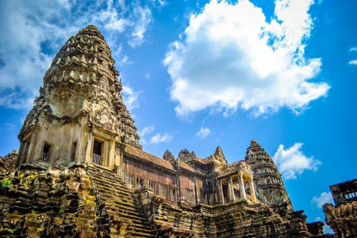 Bangkok i Kambodža <h3 class='podnaslov' >Svakodnevni polasci</h3>