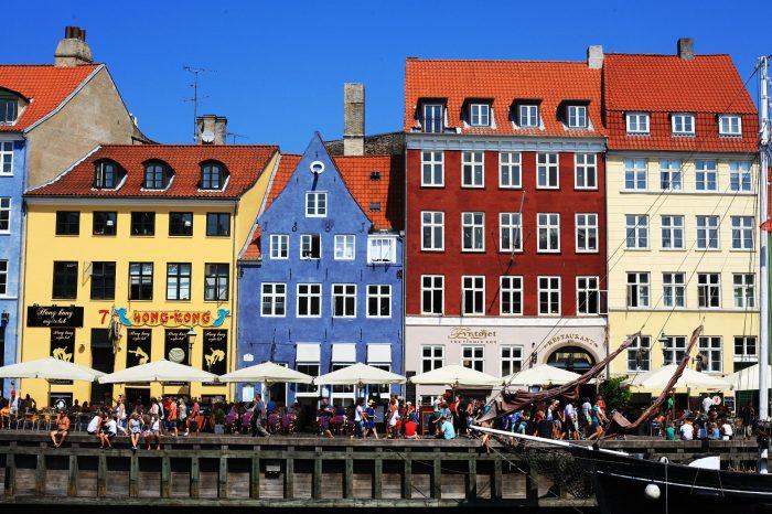 Dugi vikend u Kopenhagenu
