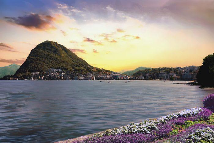 Milano i Švicarska jezera