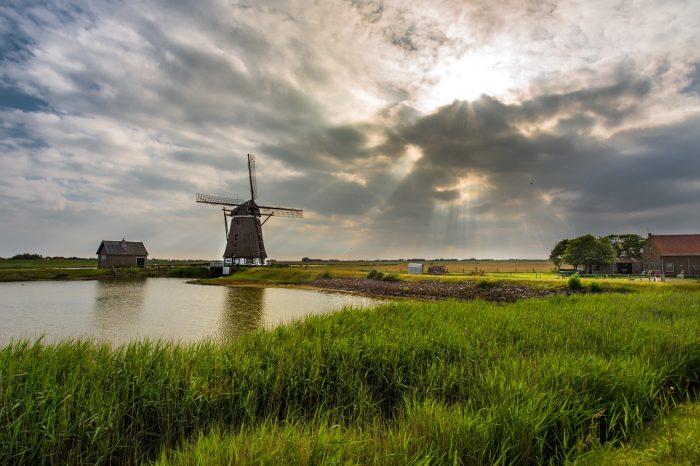 Velika Nizozemsko-Belgijska tura