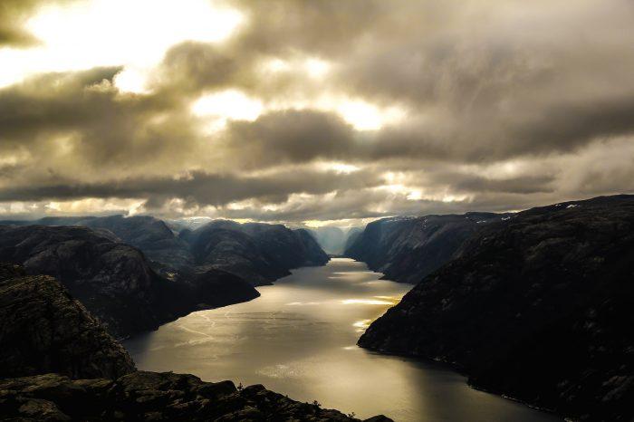 Ljepote norveških fjordova i Oslo