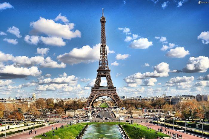 Putovanje u Pariz (4 dana)