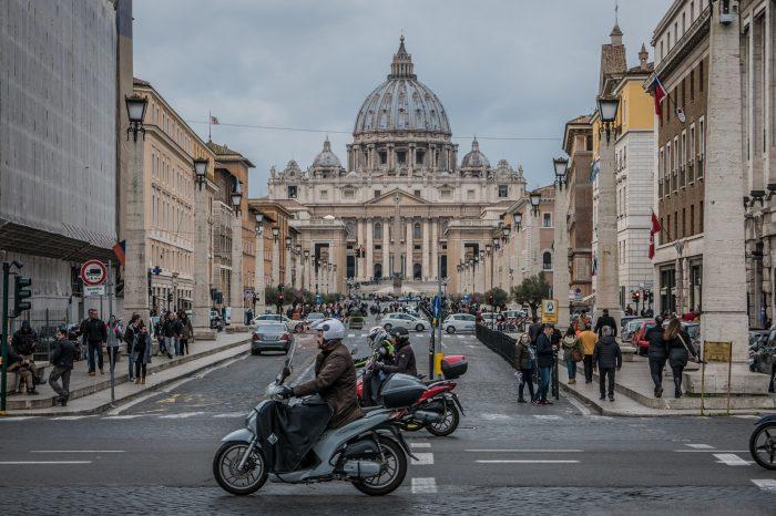 Rim – Pompeji – Napulj – Capri