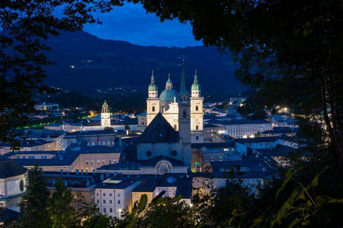 Advent u Salzburgu, Bavarskoj i austrijskim jezerima <h3 class='podnaslov' >Izlet u rudnik soli i u Bavarske Alpe</h3>