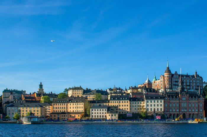 Skandinavija <h3 class='podnaslov' >Kopenhagen - Stockholm - Helsinki - Oslo</h3>