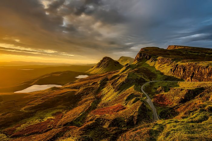 Škotska tura <h3 class='podnaslov' >Zemlja kiltova, klanova i viskija</h3>