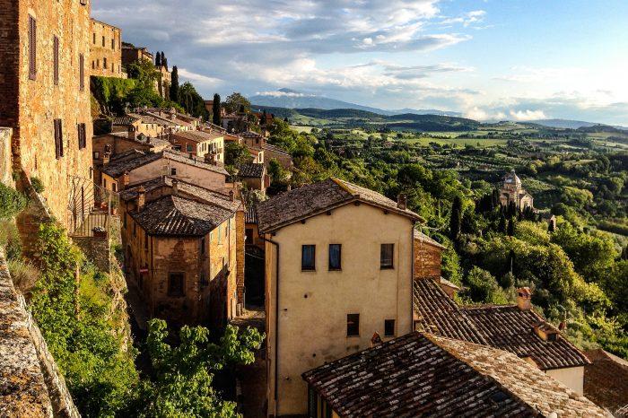 Neodoljiva Toskana <h3 class='podnaslov' >Lucca - Firenza - Siena - San Giminano - Pisa</h3>