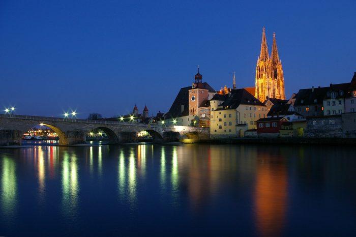 Romantična Bavarska za Novu godinu <h3 class='podnaslov' >Regensburg – Nürnberg - Rothenburg ob der Tauber –Würzburg -  Passau</h3>