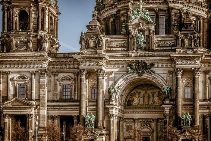 Berlin i Prag