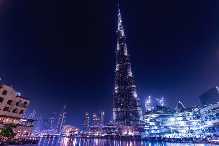 Dubai Nova godina 2020. <h3 class='podnaslov' >Izravnim letom iz Zagreba</h3>