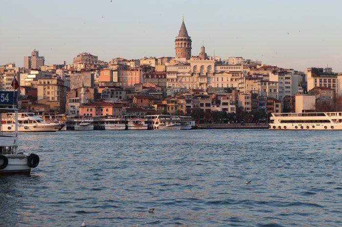 Istanbul iz Splita