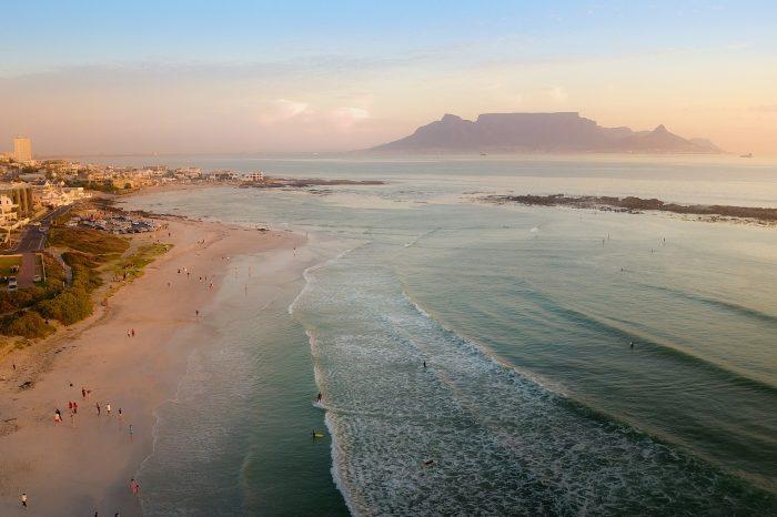 Južna Afrika <h3 class='podnaslov' >Cape Town, Johannesburg i Rt dobre nade</h3>