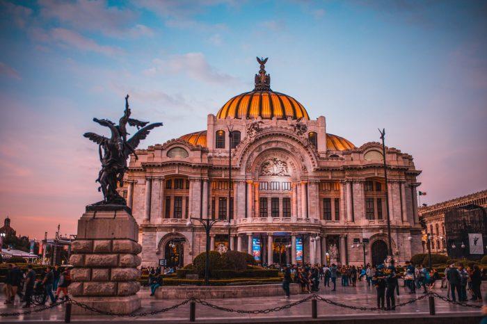 Meksiko <h3 class='podnaslov' >Mexico City - Teotihuacan - Uxmal - Chichen Itza - Merida – Cancun</h3>