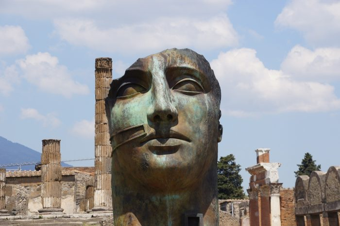 Rim, Pompeji i vatikanski muzeji <h3 class='podnaslov' >Biseri juga Italije</h3>