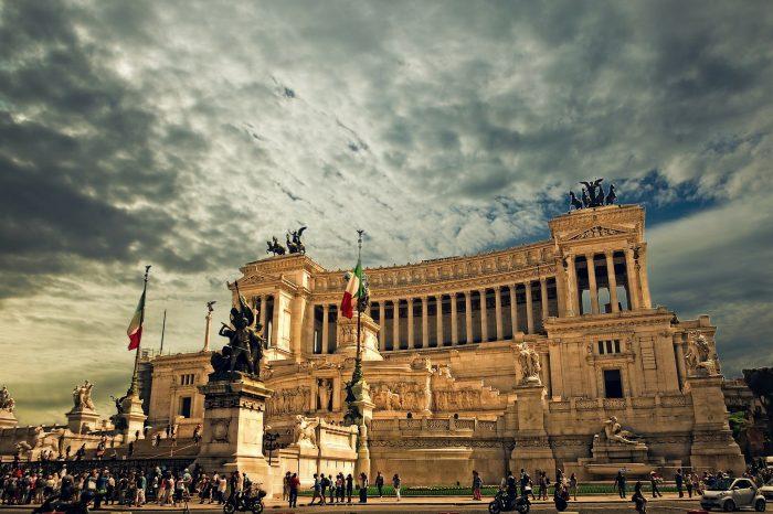 Rim i vatikanski muzeji