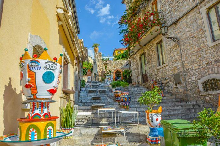 Nova godina na Siciliji <h3 class='podnaslov' >City stay</h3>