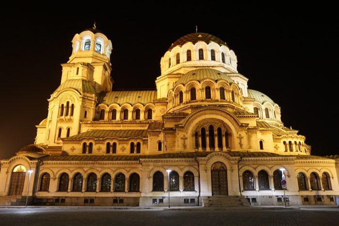 Nova godina u Sofiji i Plovdivu <h3 class='podnaslov' >Bugarske ljepotice</h3>