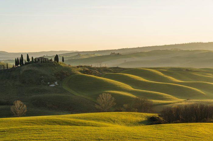 Toskana <h3 class='podnaslov' >Izlet u Bolognu, Pisu, Cinque Terre, Firencu, Ferraru, Sienu i San Gimignano, Elba</h3>