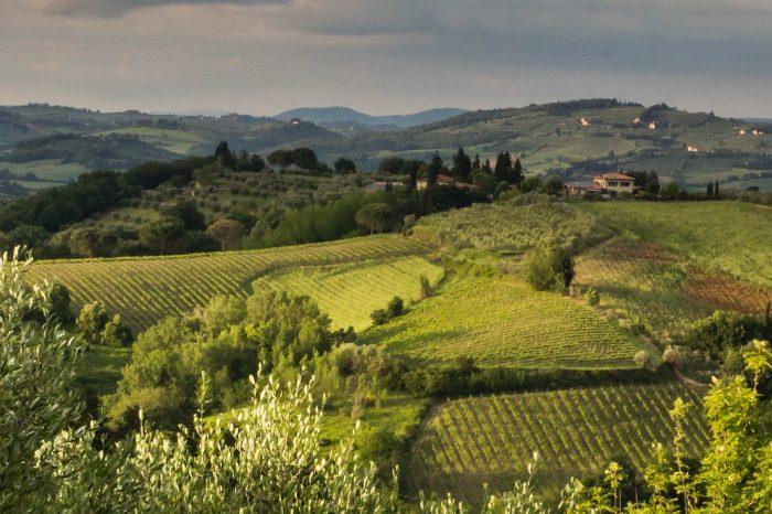 Toskana, Firenza i Cinque Terre <h3 class='podnaslov' >Izlet u Sienu i San Gimignano</h3>