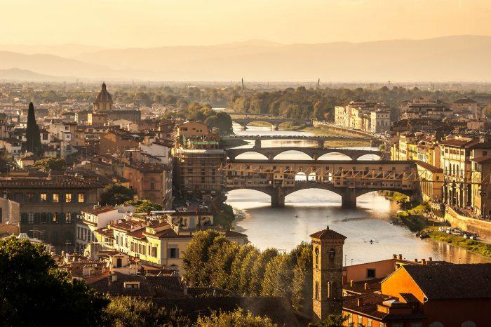 Toskana, Firenza i Cinque Terre <h3 class='podnaslov' >Izleti u Bolognu, Pisu i Luccu</h3>