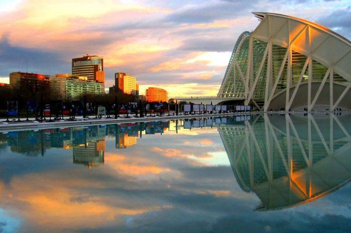 Nova godina u Valenciji <h3 class='podnaslov' >Nova godina u gradu zabave, kulture i gastronomije</h3>