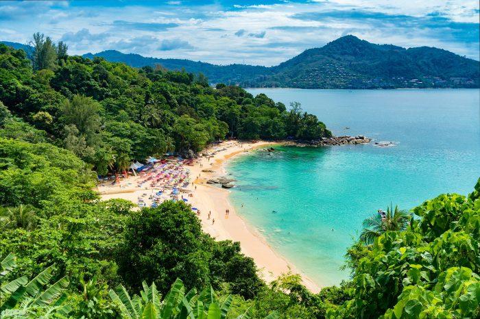 Tajland <h3 class='podnaslov' >Odmor na Krabiju i Bangkok</h3>