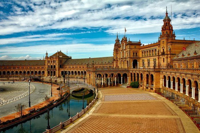 Uskrs u Andaluziji <h3 class='podnaslov' >Sevilla, Córdoba, Granada, Málaga, Ronda</h3>